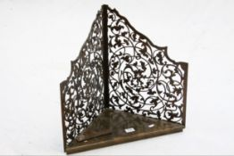 19th century Corner Shelf