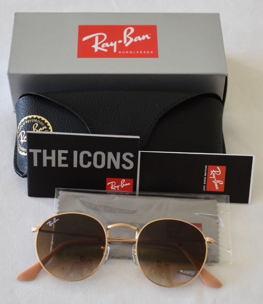 No Reserve Retail Liquidation I Brand New Ray-Ban Sunglasses & Designer Watches - Free UK Delivery