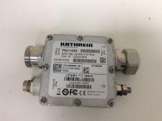 Kathrein smart bias tee 690-2700 mhz