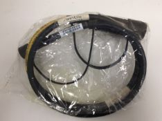Anritsu 15rnfn-1.5r test port cable armored