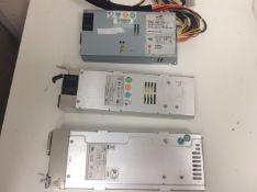 3x emacs zippy power supply