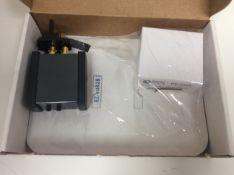 Rdl ez-vda3bx video distribution amplifier (boxed)