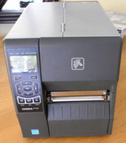Zebra ZT230 Label printer.