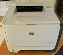 HP Laser jet P2055 Mono Printer