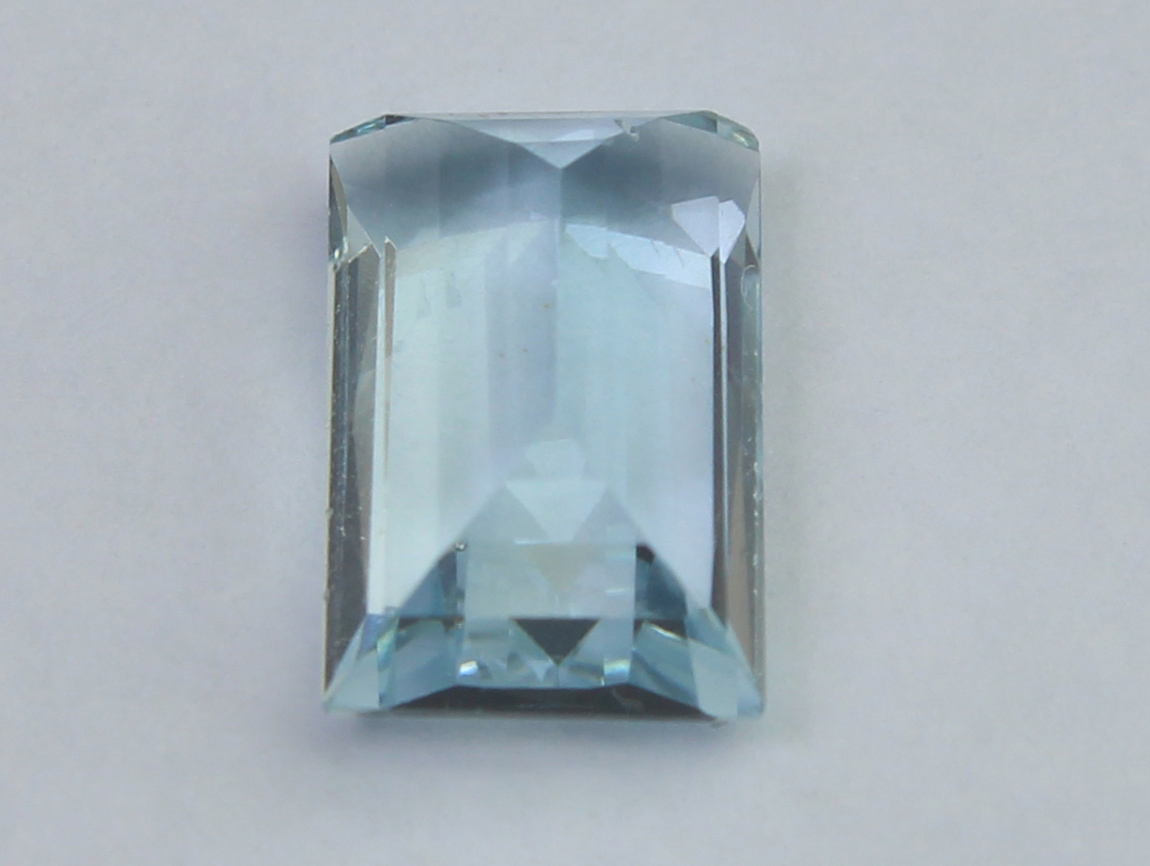 Aquamarine, 1.53 Ct - Image 4 of 6