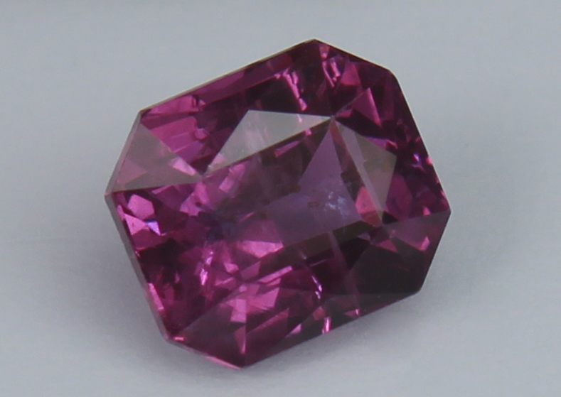 Pink Sapphire, 1.20 Ct - Image 3 of 4
