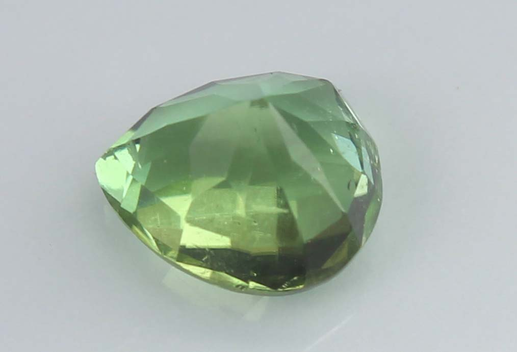 "Green ""Paraiba""-Tourmaline, 1.35 Ct - Image 4 of 5"