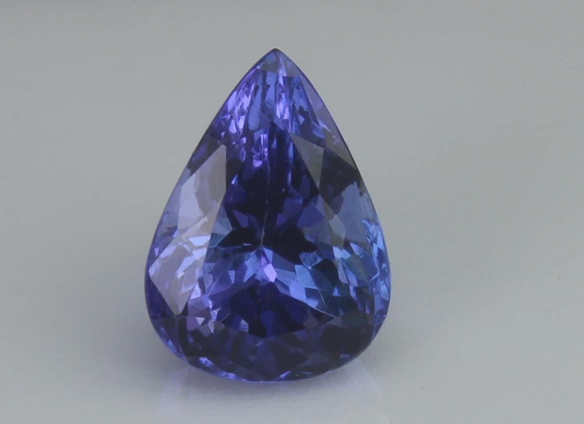 Tanzanite, 1.95 ct - Image 2 of 6