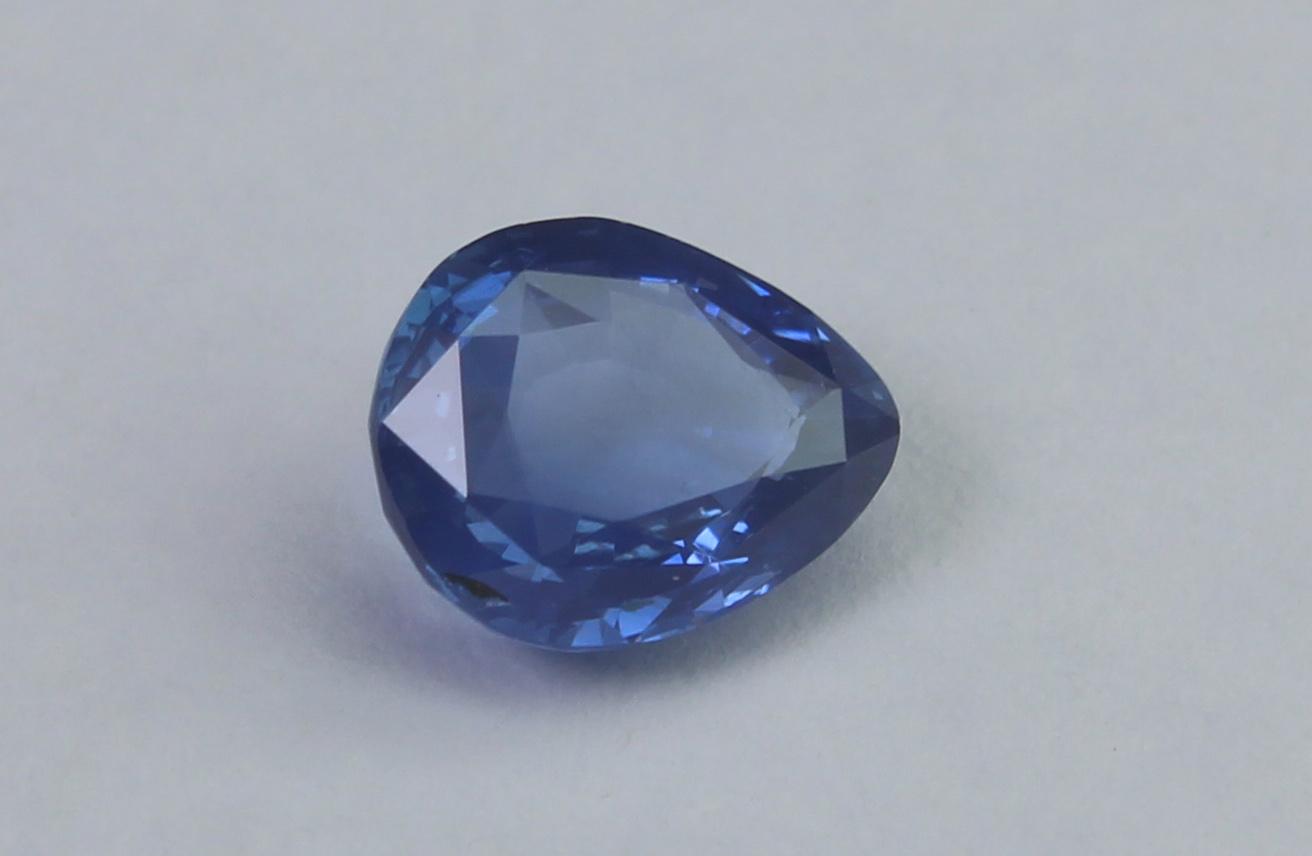 Blue Sapphire 1.06 Ct - Image 3 of 6