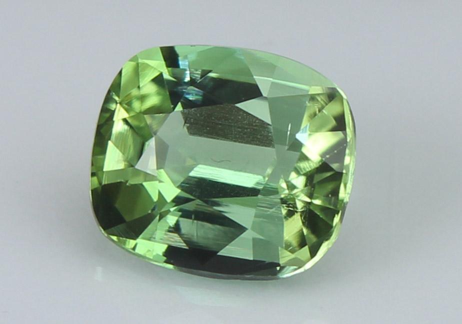 Green Tourmaline, 1.72 Ct - Image 3 of 6