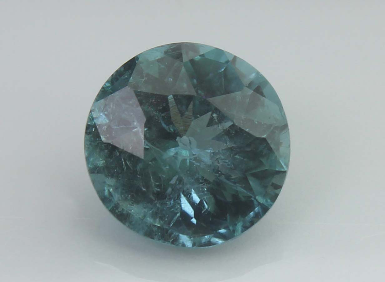 Blue Tourmaline, 2.37Ct - Image 3 of 6