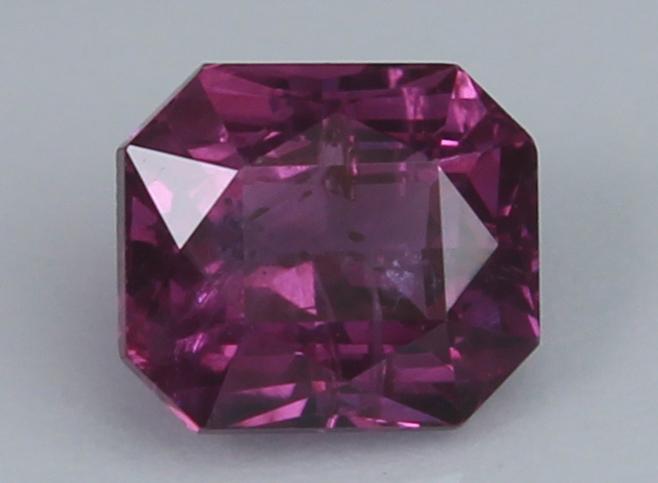 Pink Sapphire, 1.20 Ct