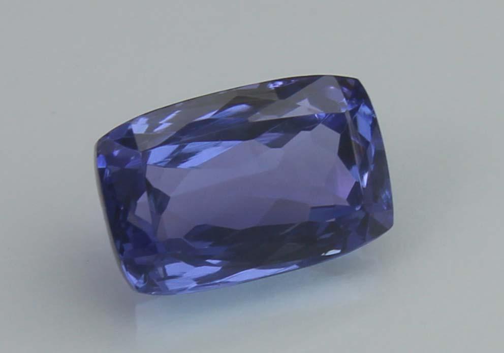 Tanzanite, 1.93 Ct - Image 3 of 5