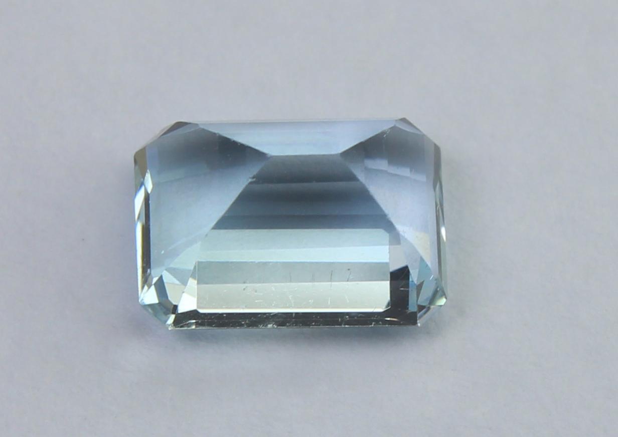 Aquamarine 1.95 Ct - Image 5 of 6