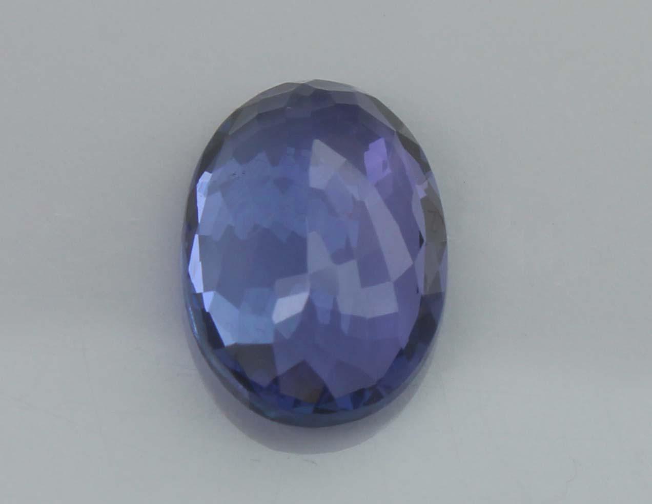 Tanzanite, 1.91 Ct - Image 4 of 5