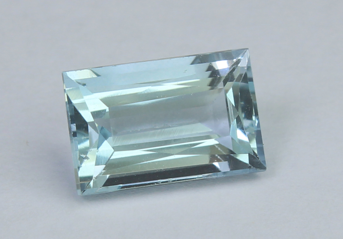 Aquamarine, 1.53 Ct - Image 3 of 6