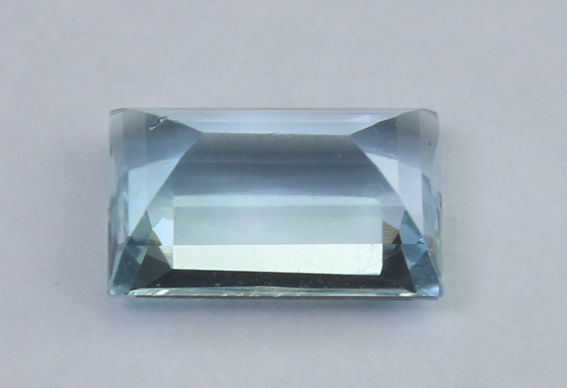 Aquamarine, 1.53 Ct - Image 5 of 6