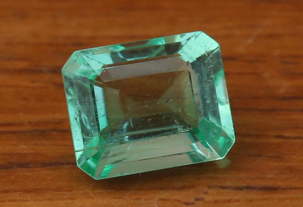 Emerald, 1.15 Ct - Image 4 of 6