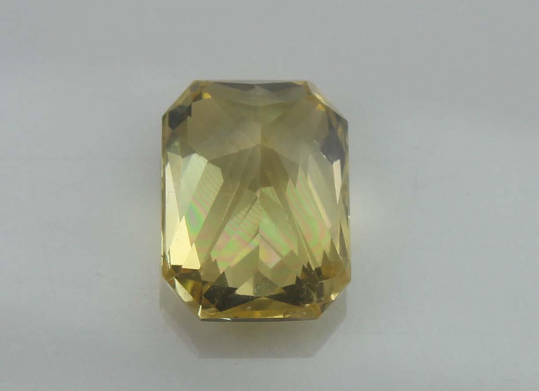 Yellow Sapphire, 1.68 Ct - Image 6 of 7