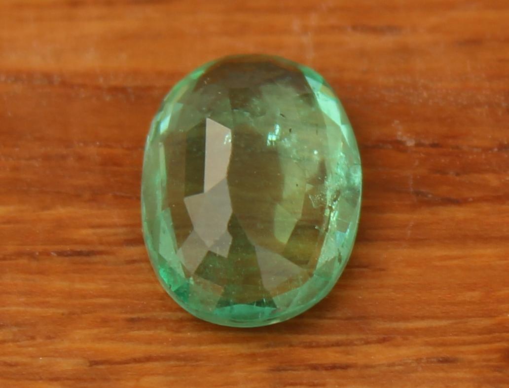 Emerald, 1.37 Ct - Image 4 of 6