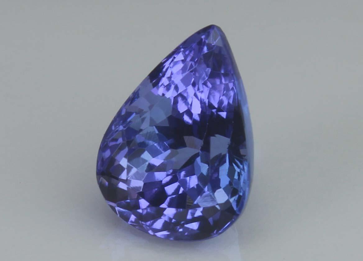 Tanzanite, 1.95 ct - Image 3 of 6