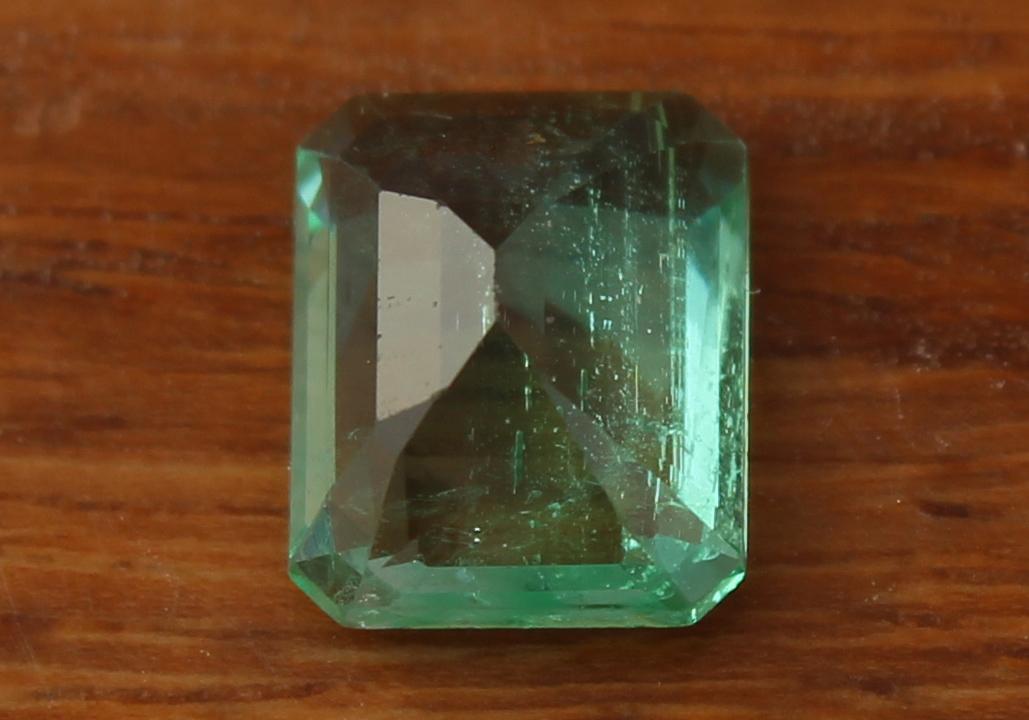 Emerald, 1.15 Ct - Image 5 of 6