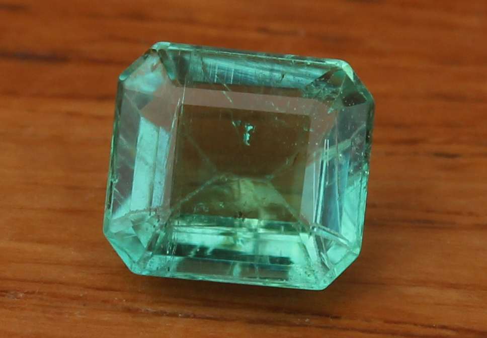 Emerald, 1.40 Ct - Image 4 of 6