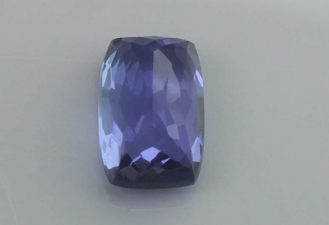 Tanzanite, 1.93 Ct - Image 4 of 5