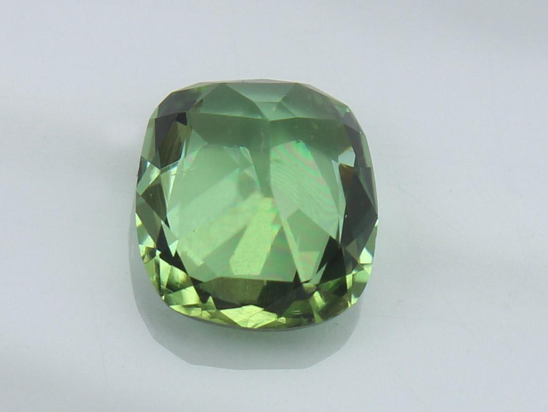 Green Tourmaline, 1.72 Ct - Image 5 of 6
