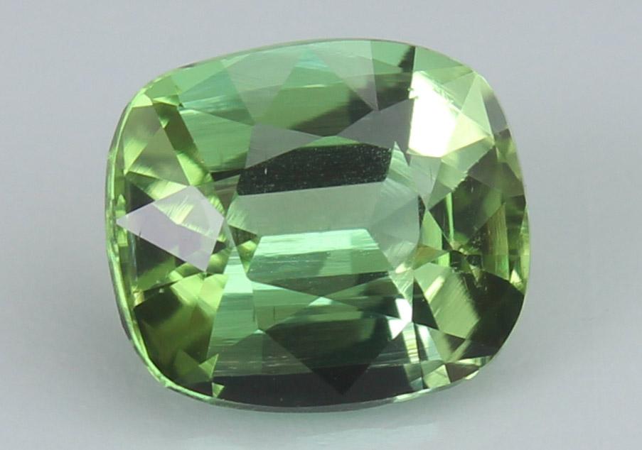 Green Tourmaline, 1.72 Ct - Image 4 of 6
