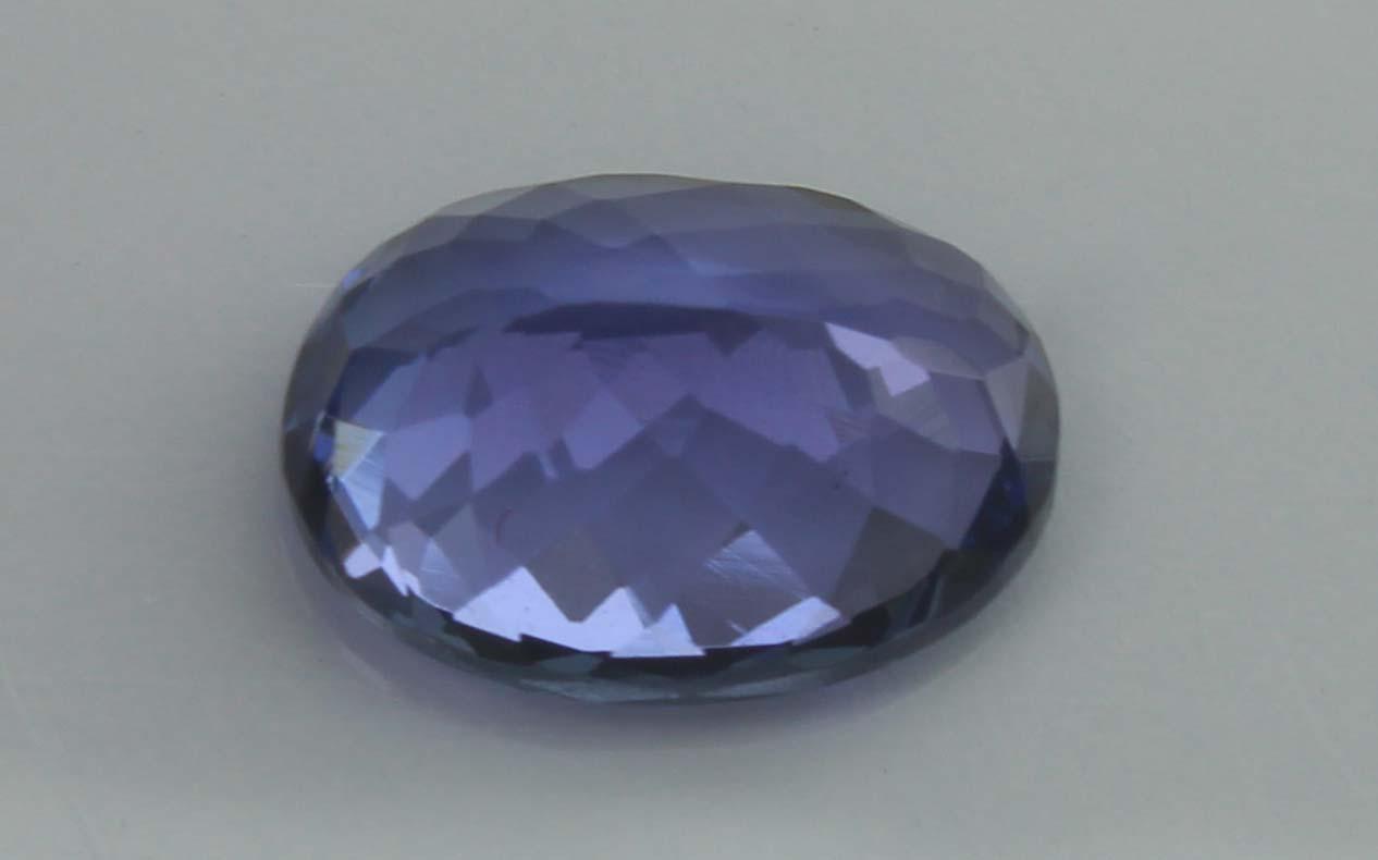 Tanzanite, 2.01 Ct - Image 5 of 6