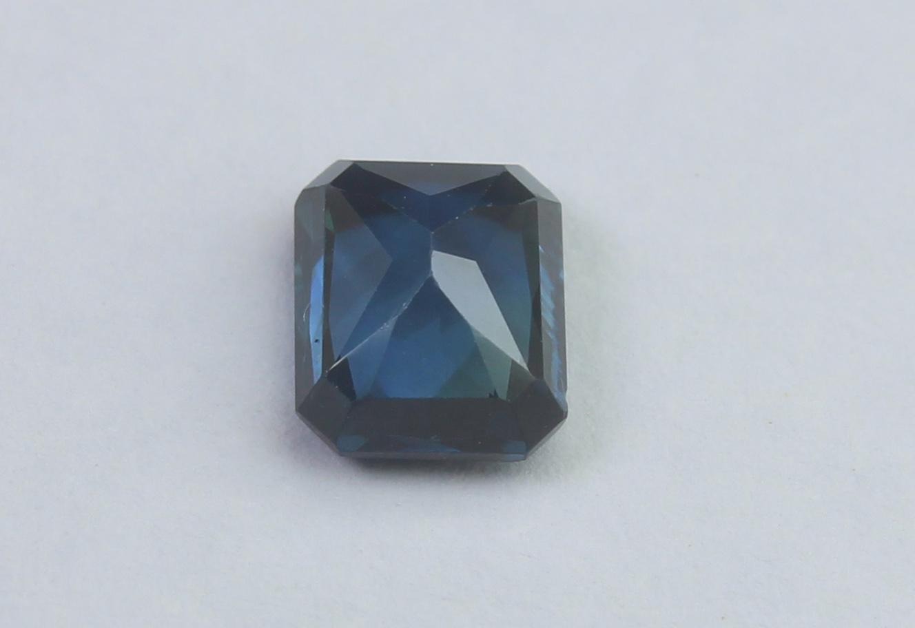 Blue Sapphire 1.14 Ct - Image 4 of 5