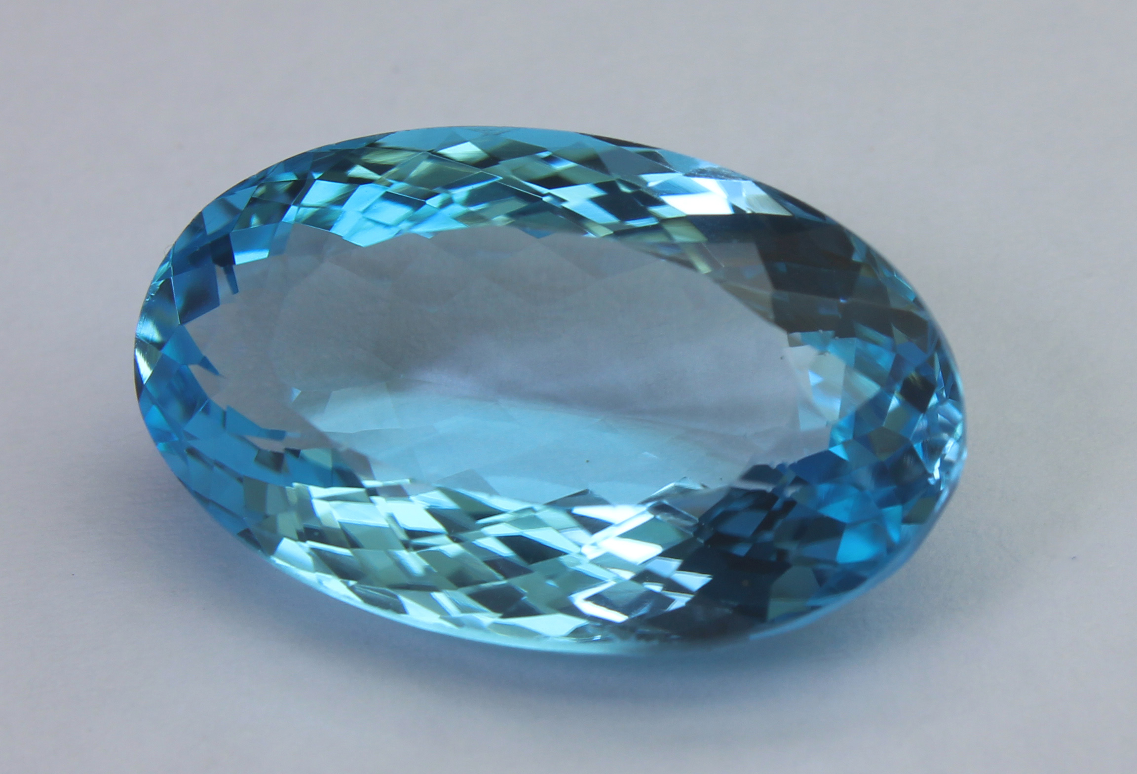 Topaz 19.25 Ct - Image 4 of 6