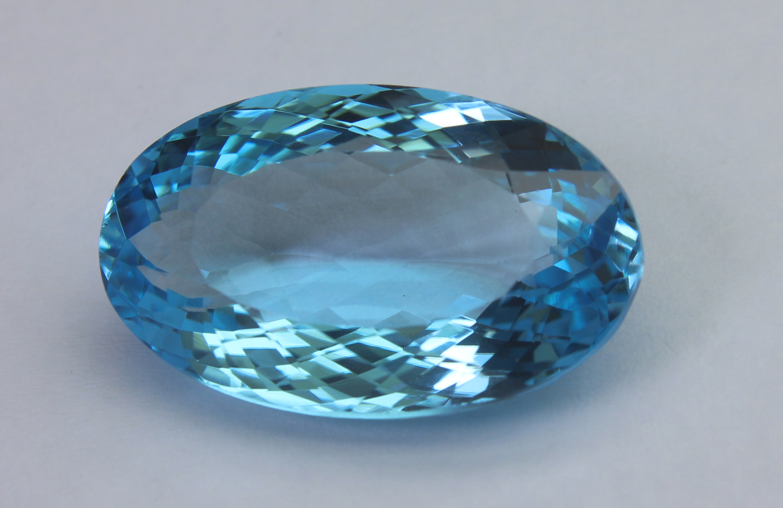 Topaz 19.25 Ct - Image 3 of 6