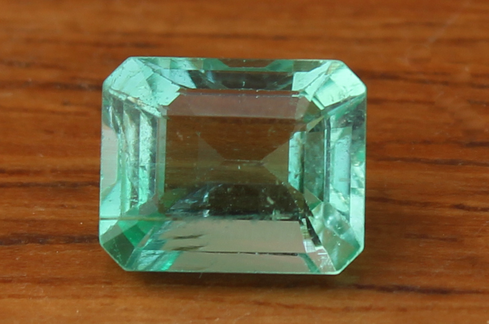 Emerald, 1.15 Ct - Image 2 of 6