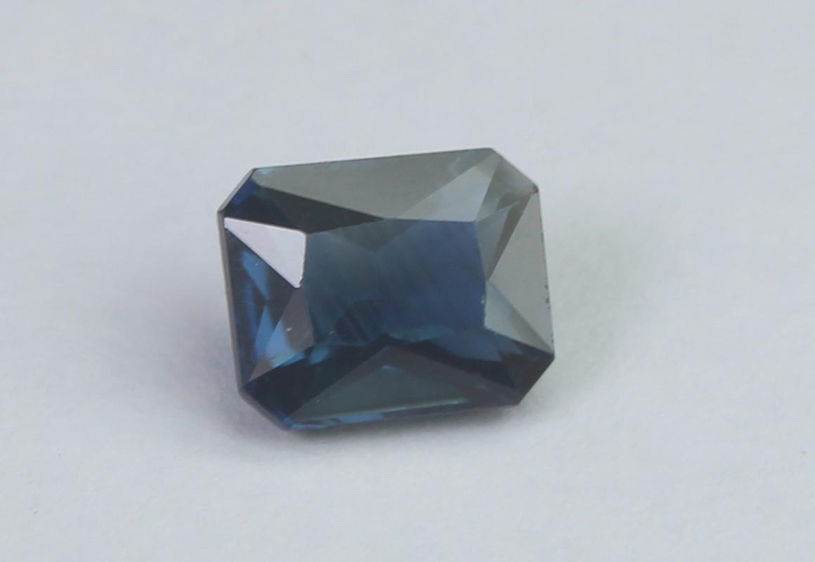 Blue Sapphire 1.14 Ct - Image 3 of 5