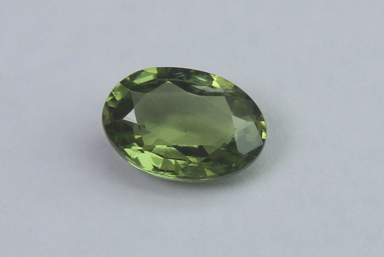 Green Sapphire 1.08 Ct - Image 2 of 5