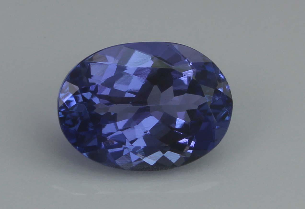 Tanzanite, 2.01 Ct - Image 4 of 6