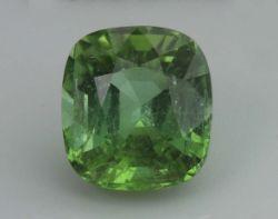 "Green ""Paraiba""-Tourmaline, 4.77 Ct"