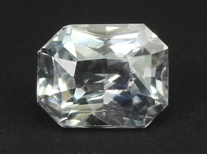 White Sapphire, 1.39 Ct - Image 5 of 6