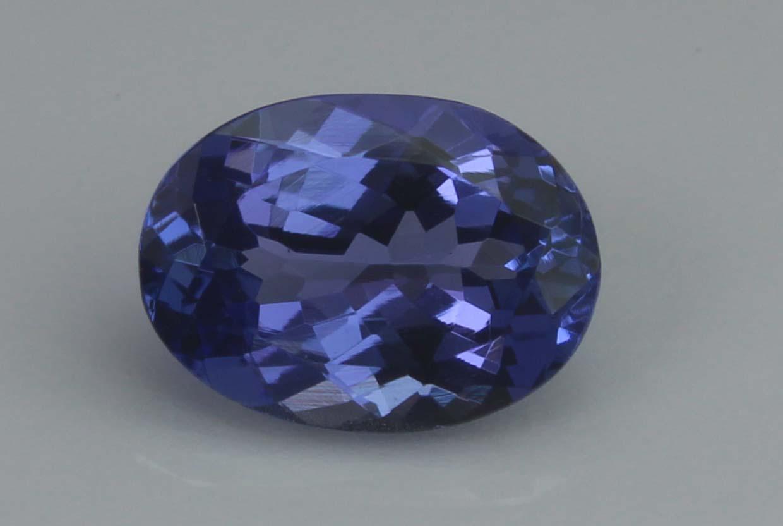 Tanzanite, 2.01 Ct - Image 3 of 6