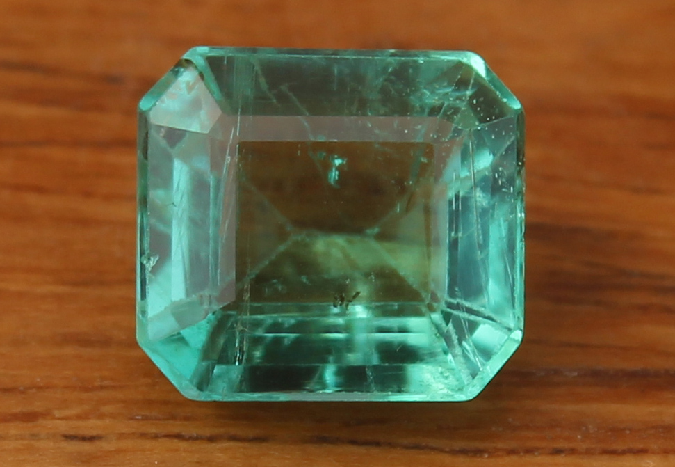 Emerald, 1.40 Ct - Image 5 of 6