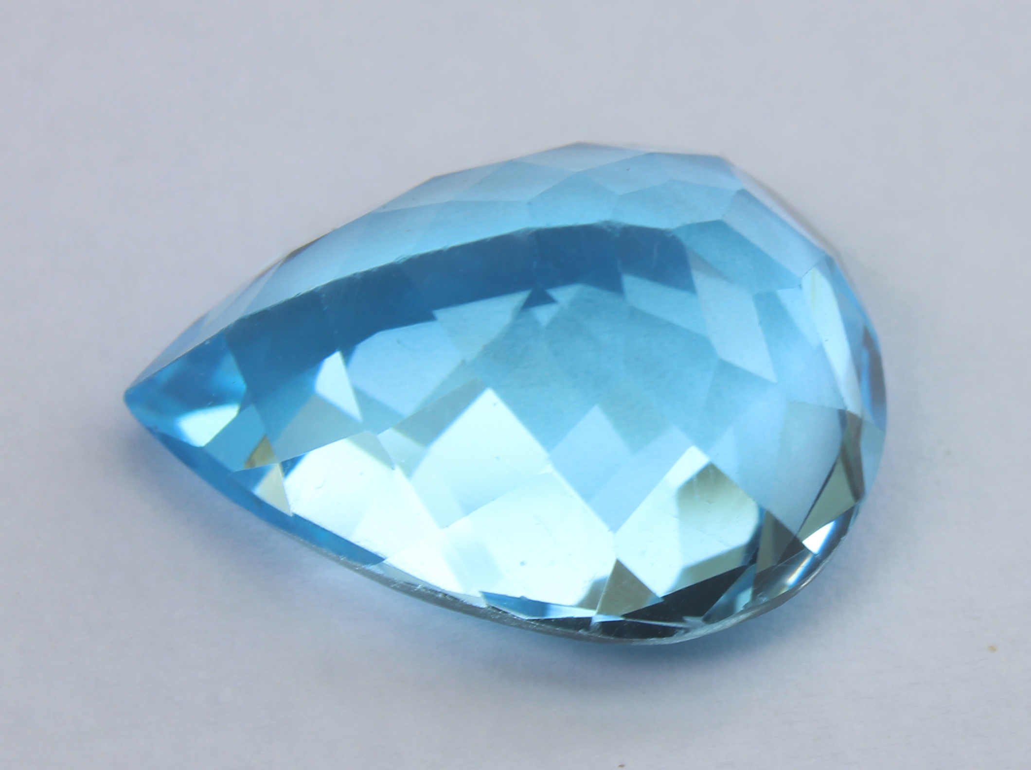 Blue Topaz 18.28 Ct - Image 5 of 6