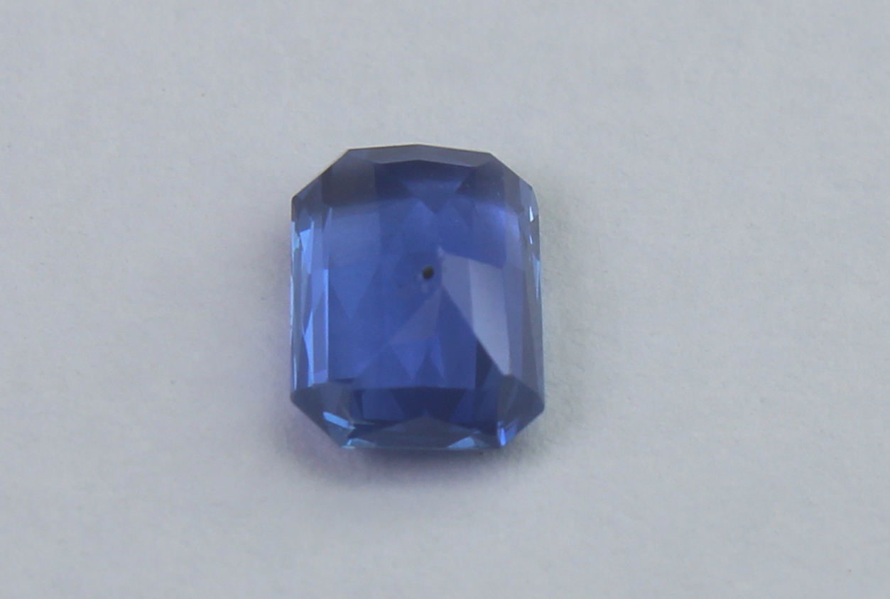 Blue Sapphire 0.79 Ct - Image 4 of 5