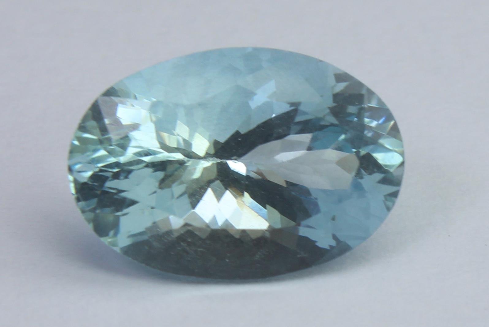 Aquamarine, 4.84 Ct - Image 3 of 5