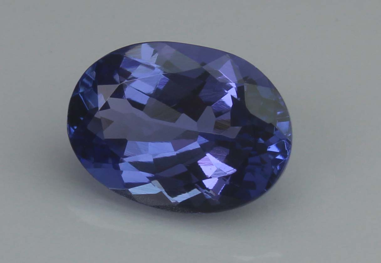 Tanzanite, 2.01 Ct - Image 2 of 6