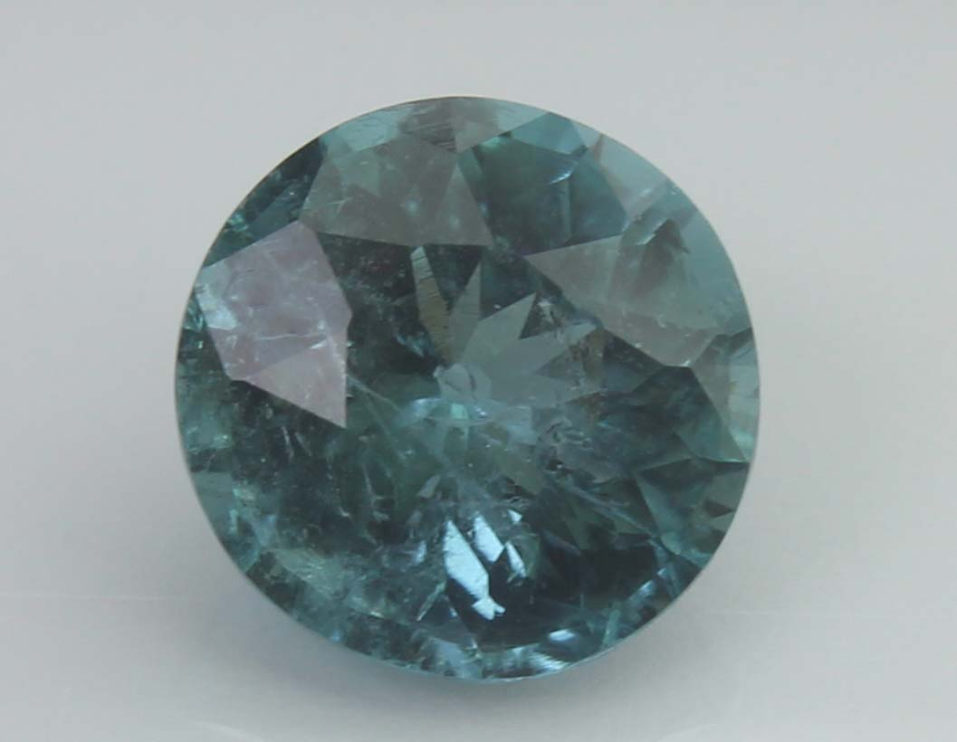 Blue Tourmaline, 2.37Ct - Image 2 of 6