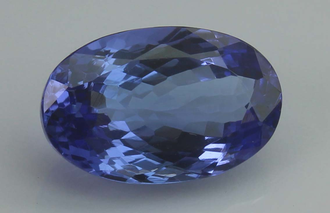 Tanzanite, 2.95 Ct - Image 3 of 5