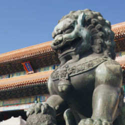 Incredible Collection Of Chinese Art & Collectables | Featuring Original Oils, Terracotta, Jade and Stone Sculptures