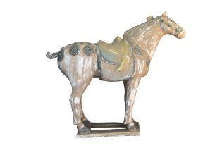 Chinese Terracotta Horse